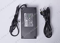 Блок питания SONY 19.5V, 7.7A, 150W, 6.5*4.4-PIN black + сетевой кабель питания