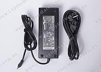 Блок питания TOSHIBA 19V, 6.3A, 120W, 5.5*2.5мм, black + сетевой кабель питания
