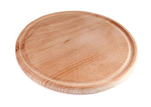 Деревянные подставки под порционную посуду