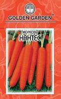 Морковь Нантес