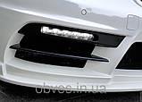 Комплект обвеса WALD на Mercedes S-Сlass W221 (2005-2013), фото 6