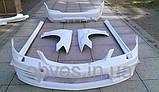 Комплект обвеса WALD на Mercedes S-Сlass W221 (2005-2013), фото 4