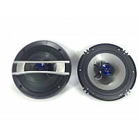 Коаксиальные автомобильные колонки 16 см TS 1626 UKC, двухполосные, диапазон 65-22000 Гц, 4 Ом, 85 дБ