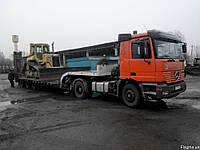 Вантажні перевезення, вантажів