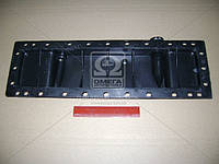 70П-1301075 Бак радиатора МТЗ 80,82, Т 70 нижний (пластик) (пр-во Украина)