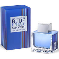Antonio Banderas Blue Fresh Seduction EDT 100 ml (лиц.)