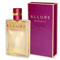 Chanel Allure Sensuelle EDT 100 ml (лиц.)