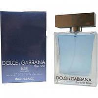 Dolce&Gabbana The One Blue Man EDT 100 ml (лиц.)