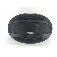 Колонки UKC TS 6973: коаксиальная акустика в авто, 6х9 дюймов, 3 полосы, диапазон 30-28000 Гц, 40 Вт