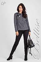 Модный женский пиджак из качественного материала