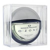 Sergio Tacchini OZone Man EDT `100 ml (лиц.)