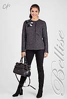 Стильный женский пиджак из качественного материала
