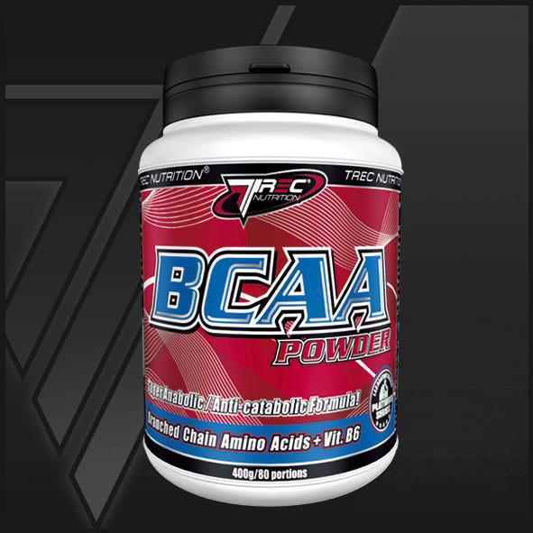 Аминокислота BCAA Powder - 200 г
