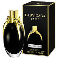 Lady Gaga Fame Black Fluid EDP 100 ml (лиц.)
