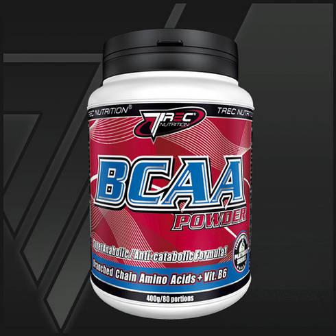 BCAA Powder -  400 г