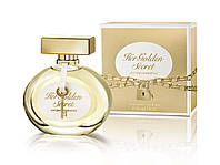 Antonio Banderas Her Golden Secret edt 75 ml (лиц.)