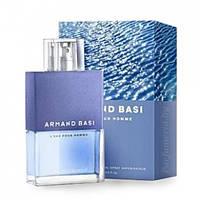 Armand Basi L'Eau Pour Homme edt 100 ml (лиц.)