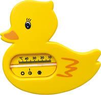 Детский термометр в виде уточки