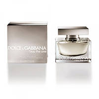 Dolce & Gabbana L`Eau The One edt 75 ml (лиц.)