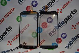 Оригинальный Сенсор (Тачскрин) для LOVME X50 3G