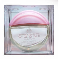 Sergio Tacchini O-Zone Pink Wave edt 75 ml (лиц.)