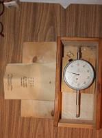 Индикатор часового типа ИЧ 25. ГОСТ 577-68