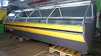 Холодильная витрина Vigodarzere UV 200 SV б/у, холодильный прилавок б у, холодильная витрина б/у, гастрономиче, фото 1