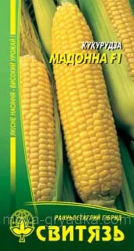 Мадонна F1 15нас (рс), кукурудза СВ