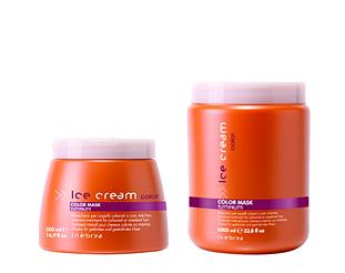 Inebrya Color - для окрашенных и мелированных волос