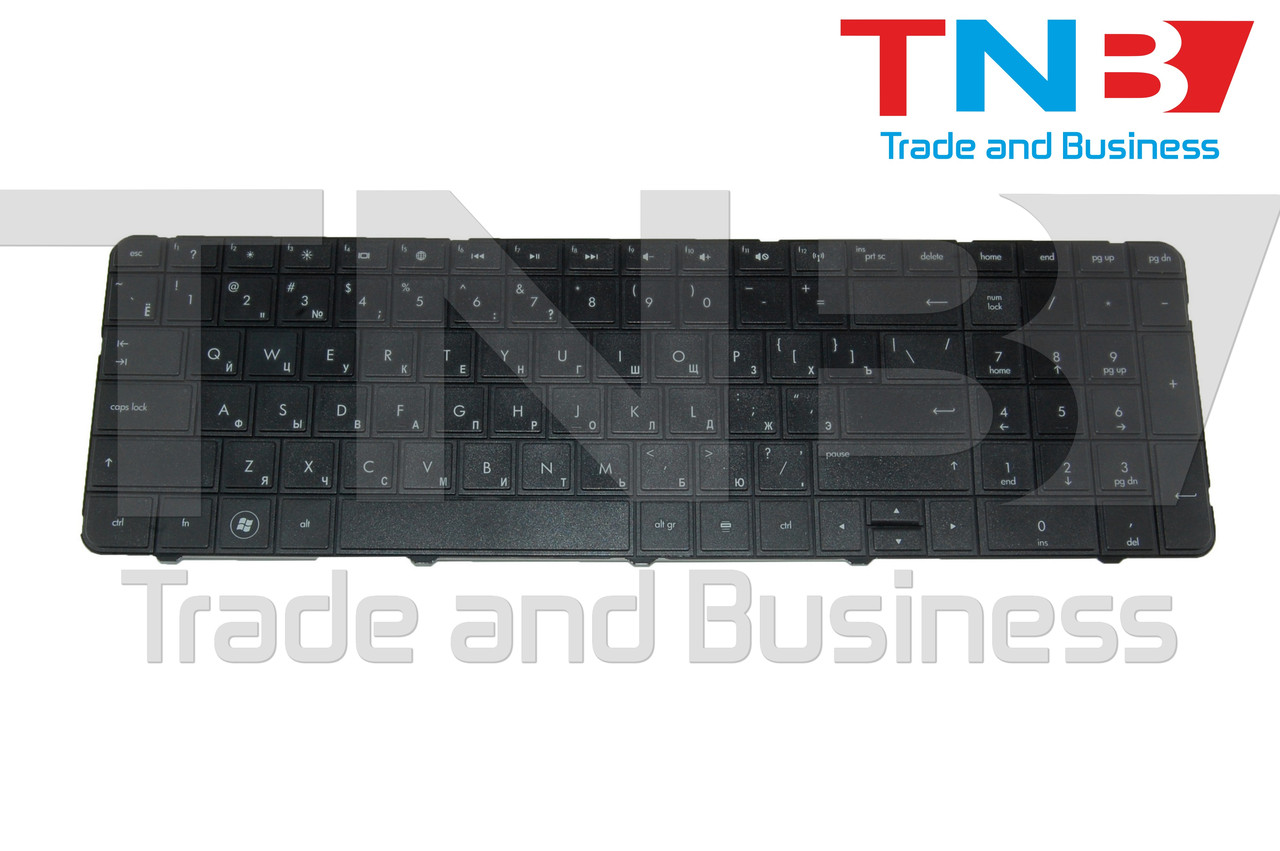 Клавиатура HP Pavl. G7-1078 -1257 -1326 оригинал