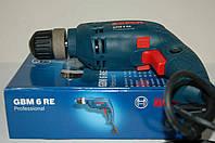 Безударная дрель Bosch GBM 6 RE, 0601472600