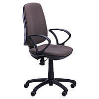 Кресло для персонала Регби, подлокотники АМФ - 4,5 АМФ-4,5 мех. FS, К/з Неаполь, Сидней