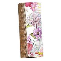 Шкатулка-пенал Сиреневые цветы