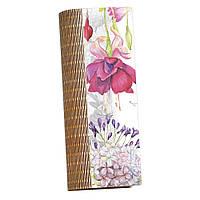 Декорированная шкатулка Рисунок акварелью, фото 1