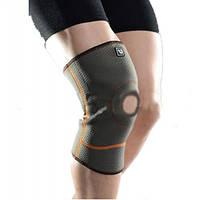 Бандаж на коленный сустав неопреновый LS5636 KNEE SUPPORT, LiveUP