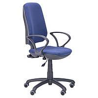 Кресло для персонала Регби, подлокотники АМФ - 4,5 АМФ-4,5 ПК, К/з Неаполь, Сидней