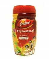 Чаванпраш Дабур Авалеха, Chyawanprash Dabur Awaleha Double Immunity, 500гр