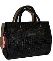 Сумка женская классическая Fashion  под крокодил 552901-5