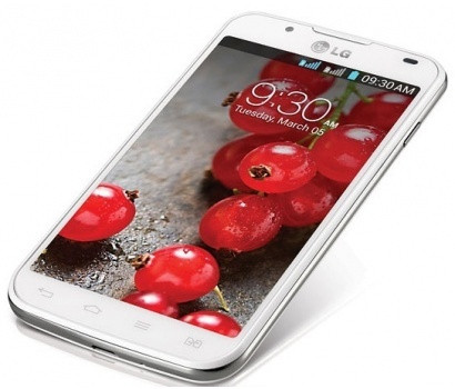 Дисплей для LG G2
