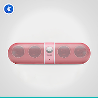 Акустика Beats Pill Nicki Pink