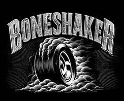 BoneShaker жидкость для vape
