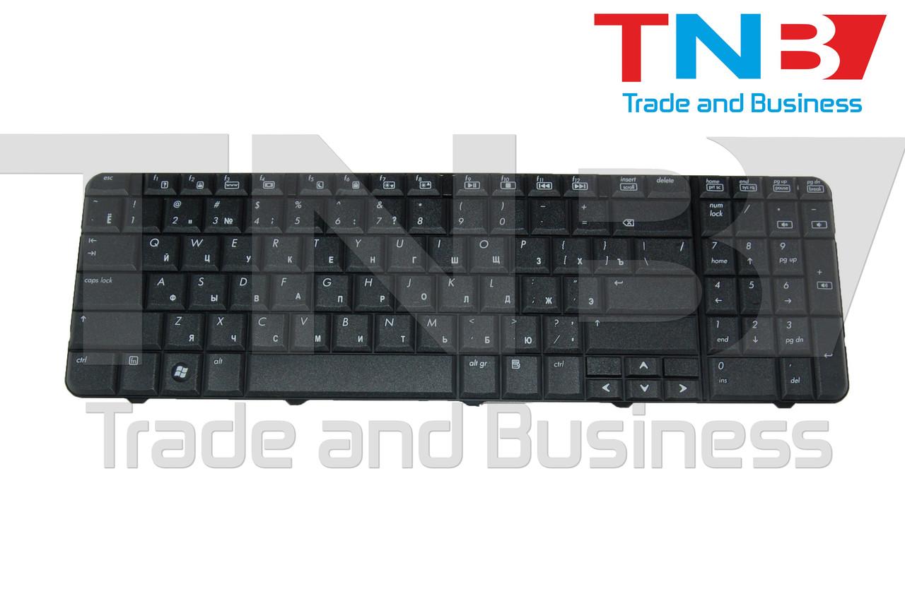Клавіатура HP Presario CQ60-109TX CQ60-110TX