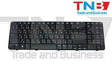 Клавіатура HP Presario CQ60-103XX CQ60-104TU