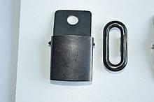 Оксид  Регулятор для блейзера металлический (бейсболка)