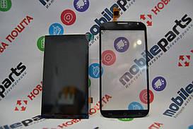 Оригинальный Модуль (дисплей+сенсор) для LOVME X50 3G