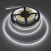 Светодиодная лента LED, smd 2835 120pcs, белый свет