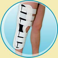 Тутор на коленный сустав Тиса ПНК-1 (Украина)