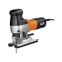 Электрический лобзик AEG STEP 1200 XЕ (730 Вт)