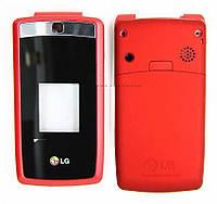 Комплект панелей LG KF300 красных High Copy