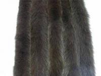 Блюфрост опушка 60 см черная